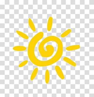 menggambar matahari kuning, Farming Simulator 17 Musim Panas Musim Gugur, kartun matahari PNG clipart