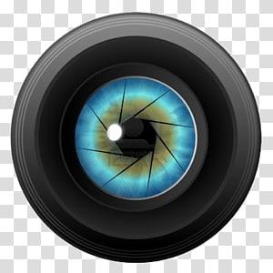 ilustrasi lensa kamera, Lensa kamera, Gambar Lensa Kamera png