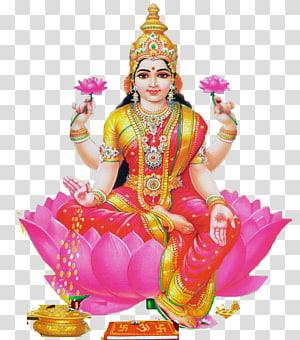 Ilustrasi Lakshmi, Ganesha Lakshmi Shiva Saraswati Laxmi Pooja, Diwali png