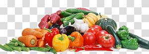 Salad buah Sayuran Pisang lada Auglis Makanan, sayuran Shading, banyak sayuran png