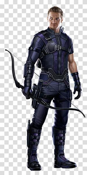 Ilustrasi Hawk Eye, Clint Barton Wanda Maximoff Janda Hitam Captain America: Mesin Perang Sipil, Hawkeye File png