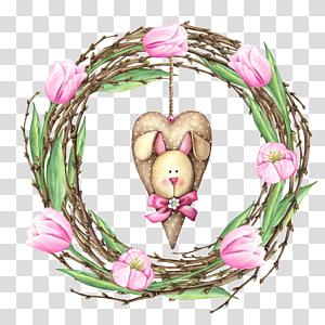 Bunga Euclidean, Menanam bunga png
