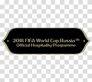 Spanduk program perhotelan resmi FIFA World FIFA 2018, Piala Dunia FIFA 2018 2017 Piala Konfederasi FIFA Russia 2014 Piala Dunia FIFA 2002 Piala Dunia FIFA, Piala Dunia 2018 png
