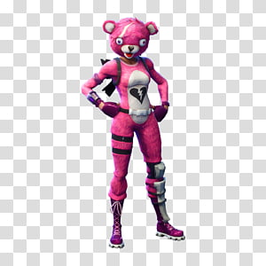 pink fortnite karakter ilustrasi, fortnite battle royale battle royale permainan playstation 4 youtube, leader PNG clipart