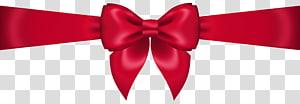 ilustrasi pita merah, Merah, Red Bow png