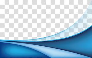Biru, pita, ilustrasi biru png
