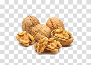 Walnut sereal sarapan Nucule Makanan buah kering, Walnut png
