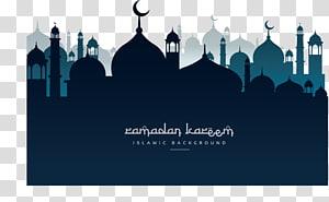 Masjid Ramadhan Idul Fitri Idul Fitri Mubarak, poster Gereja di malam hari, latar belakang Islam Ramadhan Kareen PNG clipart