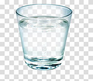 gelas minum yang jelas, gelas air minum gelas kopi, gelas jus png