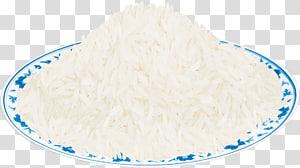 Nasi putih Makanan beras emas, Beras png