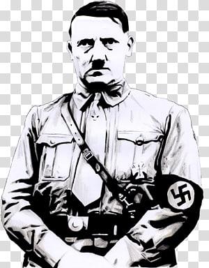 Ilustrasi Adolf Hitler, Adolf Hitler naik ke kekuasaan Nazi Jerman Partai Nazi, Adolf Hitler png