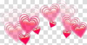 Desktop, corazones emoji png
