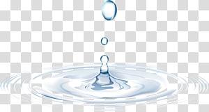 ilustrasi tetesan air, Gelas Air Merek, tetesan air png