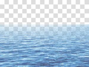 badan air tenang di siang hari, file Komputer Laut Biru Langit, Laut biru png