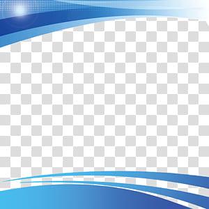 Siswa, manajemen siswa perbatasan biru, ilustrasi grafis putih dan biru png