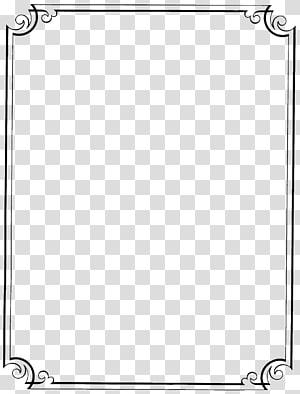 ilustrasi bingkai putih, perbatasan dan bingkai kertas konten gratis, perbatasan mewah PNG clipart