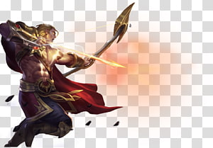 Arena Valor League of Legends Desktop Garena, League of Legends png