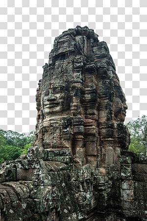 Angkor Wat, Kamboja, Objek wisata Angkor Wat Reruntuhan Kuil, batu Angkor Wat png