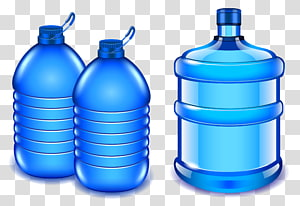 ilustrasi kendi air, Botol air minum, Air Murni png