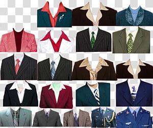 jas formal pria berbagai macam, Ikon Jas Pakaian, Berbagai paspor pakaian png