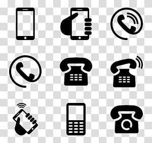 ikon kartu nama telepon komputer komputer email, cv PNG clipart