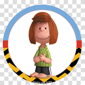 Peppermint Patty Snoopy, Charlie Brown, Lucy van Pelt, The Peanuts Movie png