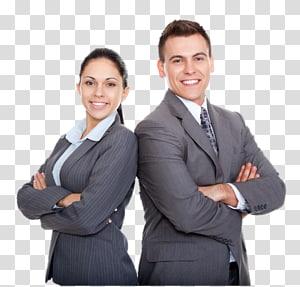 dua orang berdiri berdampingan dengan tangan bersilang, Mitra Bisnis Mitra Bisnis Kecil Pengusaha, para pelaku bisnis png
