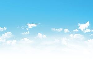 Latar belakang langit biru, langit PNG clipart