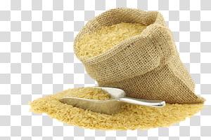 gandum merah dengan karung, Nasi Biryani Basmati Sereal, beras png