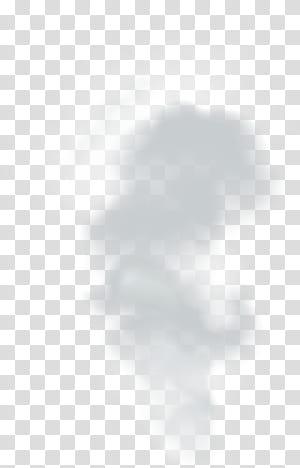 Kabut Asap Asap, Asap, awan putih png