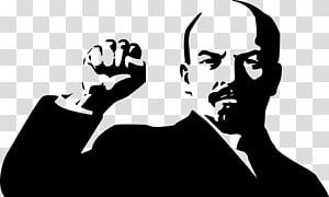 Vladimir Lenin Leninisme Uni Soviet, Lenin png