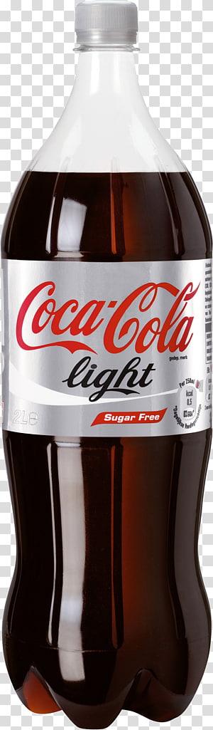 Minuman ringan Coca-Cola Sprite Zero Diet Coke, botol Coca Cola PNG clipart
