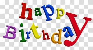 Kue ulang tahun, Selamat Ulang Tahun, Gambar teks Selamat Ulang Tahun png
