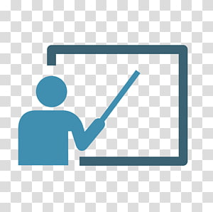 gambar tongkat dengan logo tongkat di papan, pelatihan ikon komputer dan pendidikan kursus pengembangan, gambar pelatihan ikon PNG clipart
