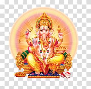 Ganesha, Ganesha Shiva Kali Krishna Sri, Ganesha png