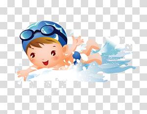 Gadis Kolam Berenang, Anak Berenang, Renang Berenang PNG clipart
