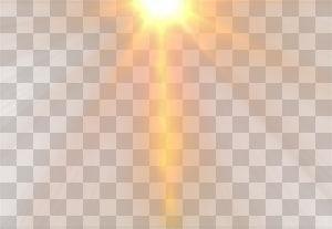 Pola Segitiga Simetri Lantai, Sinar Matahari, Sinar Matahari PNG clipart