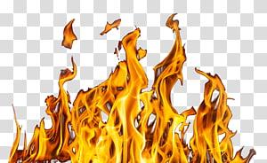 nyala api, api png