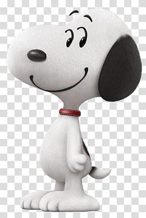Snoopy Lucy van Pelt Charlie Brown Linus van Pelt Sally Brown, spanduk merah muda png