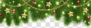 Ilustrasi dekorasi Natal, dekorasi Natal Pohon Natal, Dekorasi Pinus Natal PNG clipart