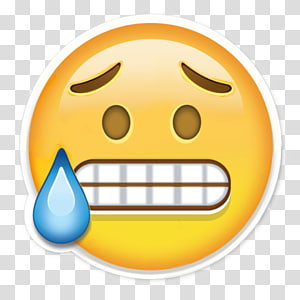 ilustrasi emoji emoticon, Emoji Sticker Emoticon Smiley iPhone, emoji png
