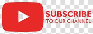 Logo YouTube, Berlangganan, logo Youtube png