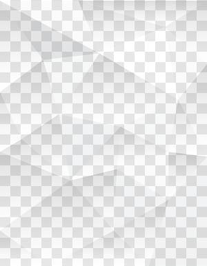 Pola Hitam dan Putih, blok perspektif abstrak Geometris, ilustrasi cermin biru png