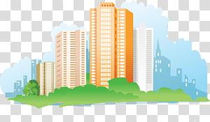 city, Building House Gratis Apartment, City hunian bertingkat tinggi png