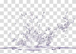 air riak, Splash Air, Cool Match 3 Drop, Tetesan tetesan air png