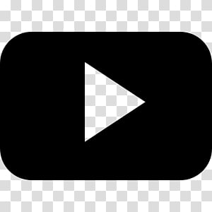 Ikon Grafik Skalable YouTube, Putar File Tombol png