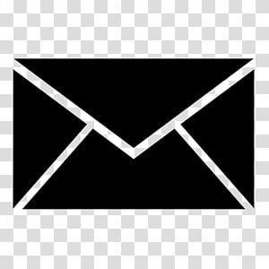 Ikon Komputer Simbol Surat Amplop, pesan diposkan png