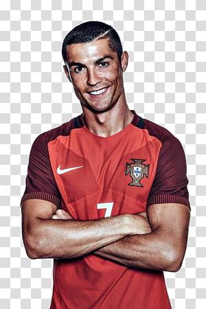 Cristiano Ronaldo 2018 FIFA World Cup 2017 FIFA Confederations Cup Tim nasional sepak bola Portugal Real Madrid C.F., Cristiano Ronaldo, dari pria berbaju bola png