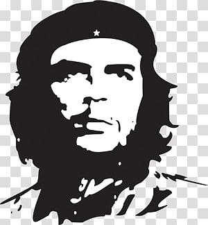 Kaos Revolusi Kuba Che Guevara, Che Guevara png