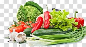 Sayuran daun Masakan vegetarian, sketsa buah, Sayuran segar yang indah, berbagai macam sayuran png